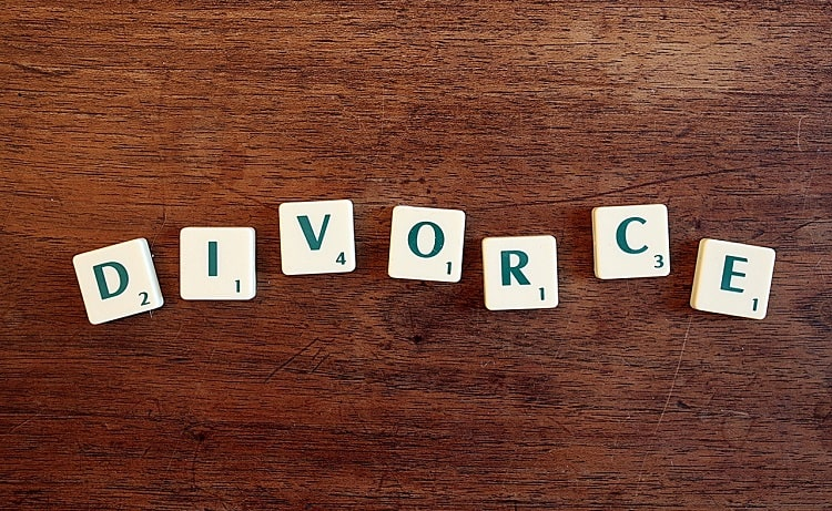 расторжение брака с иностранцем в украине
